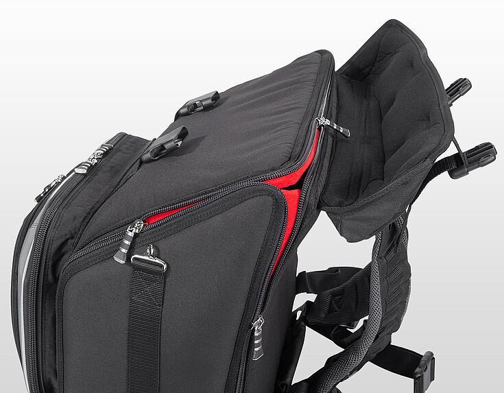 Tasche für 4-reihige Steirische
