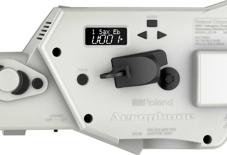 AE-10 Aerophone