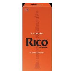 Spenderbox 2,5er-Blätter Altsaxophon Rico