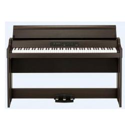 G1Air Digital-Piano braun Korg