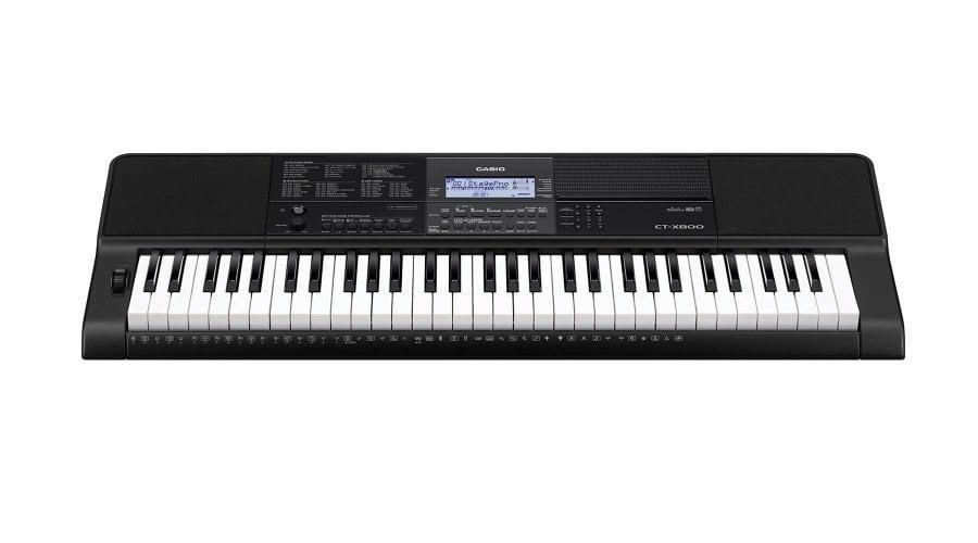 CT-X800 Keyboard