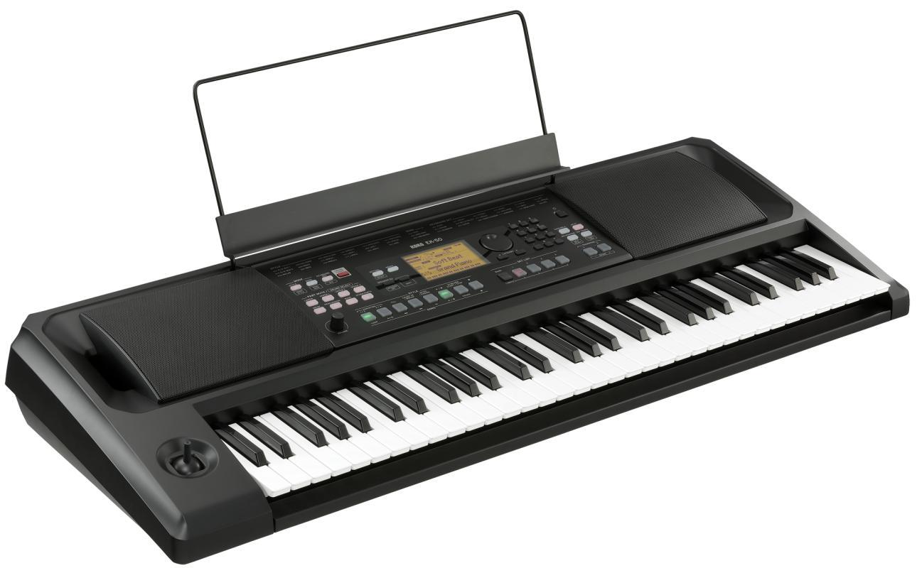 EK-50 Keyboard