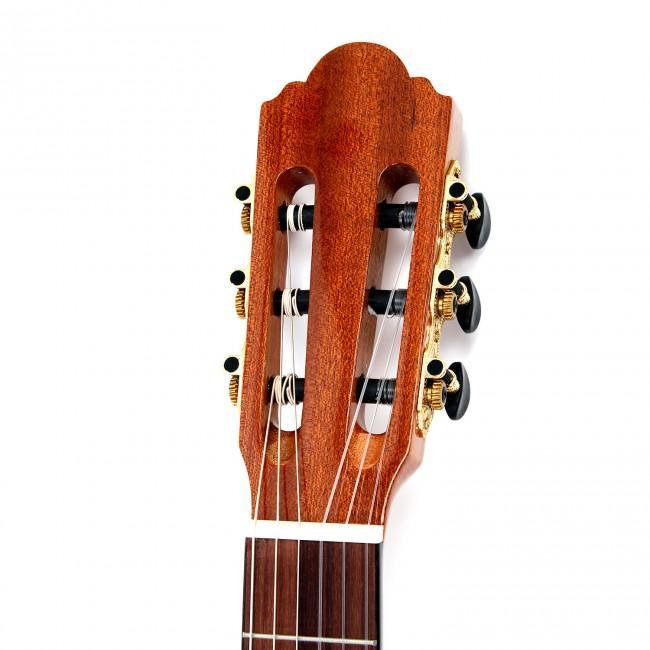 HC504-7/8 Carmencita Gitarren-Set