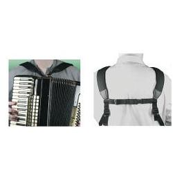 Akkordeon-Tragriemen Accordion Harness Neotech
