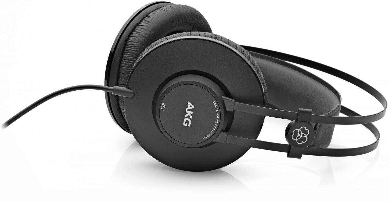 K52 Geschlossener Kopfhörer