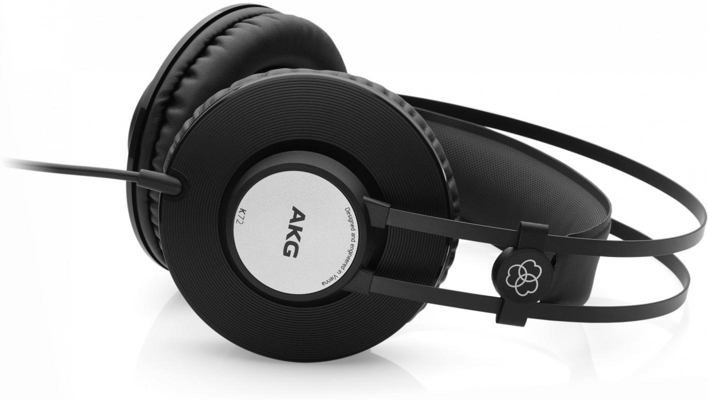 K72 Geschlossener Kopfhörer