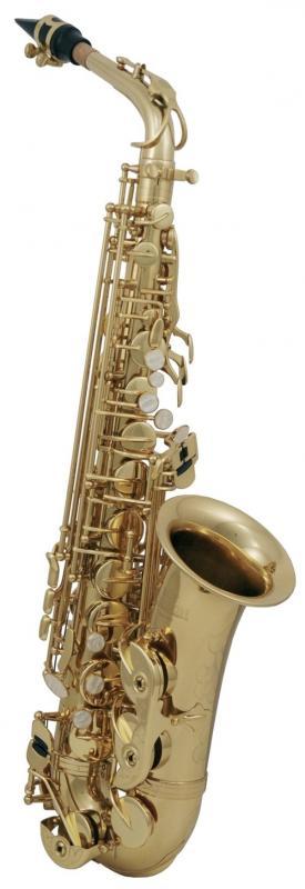 Alt-Saxophon AS-202
