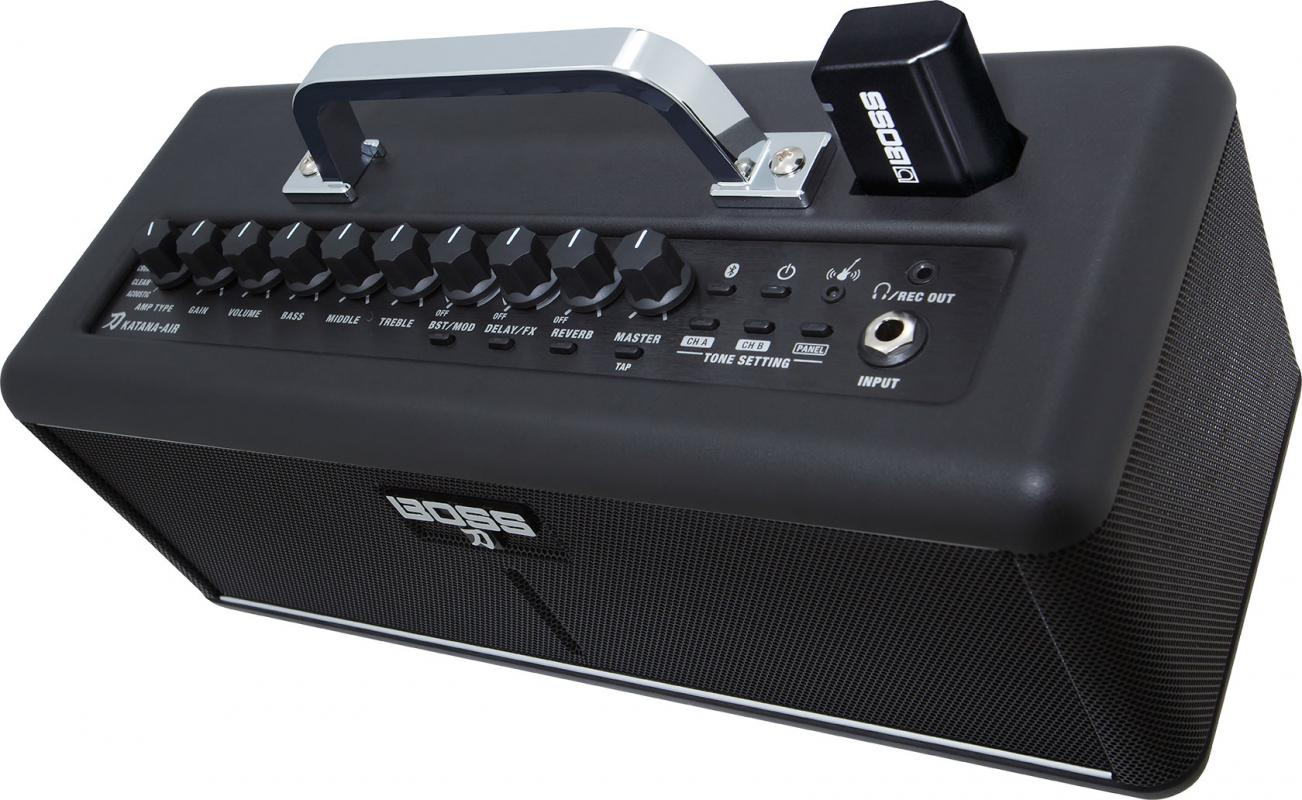 Katana-Air Gitarrenverstärker