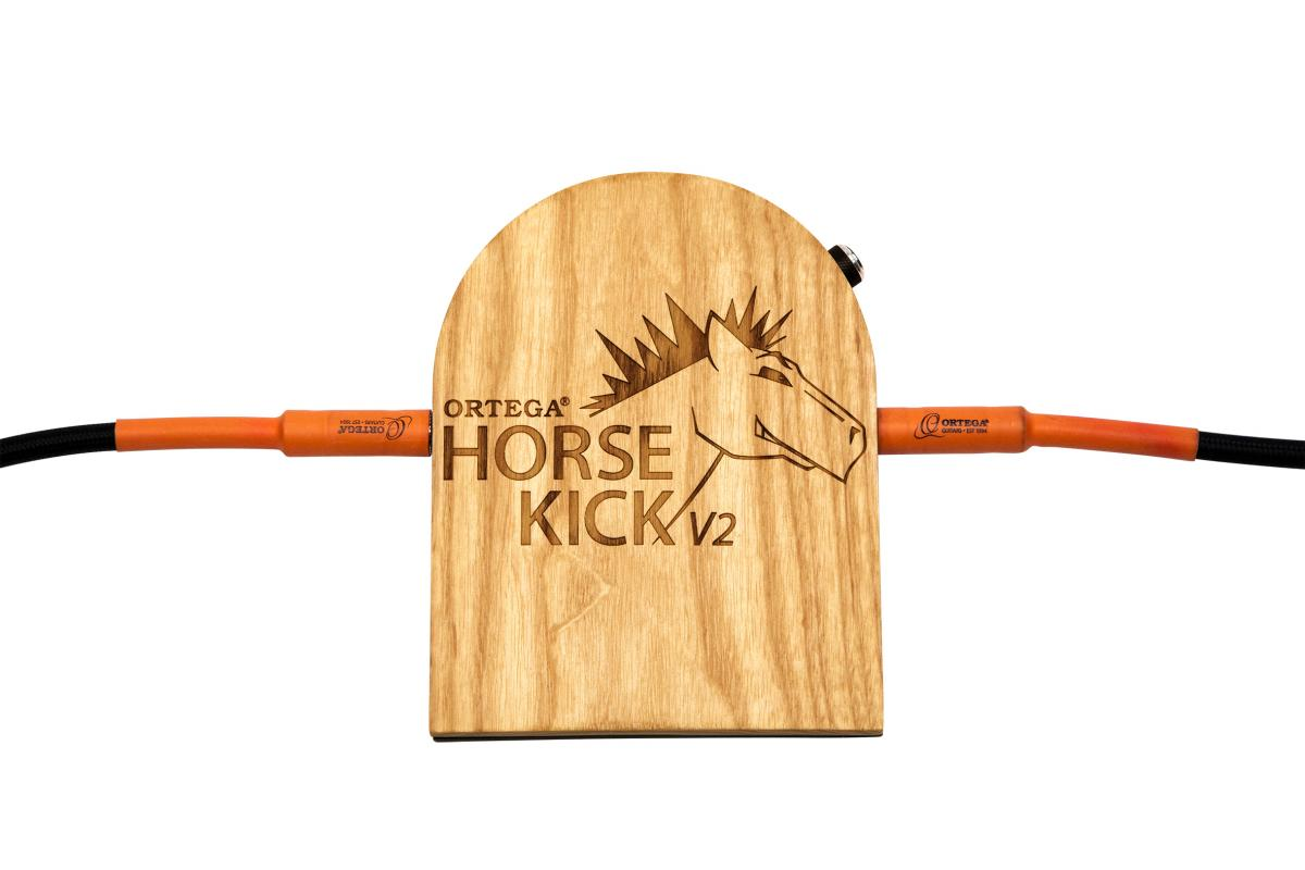 Horse-Kick-V2 Digital Cajon-Bass