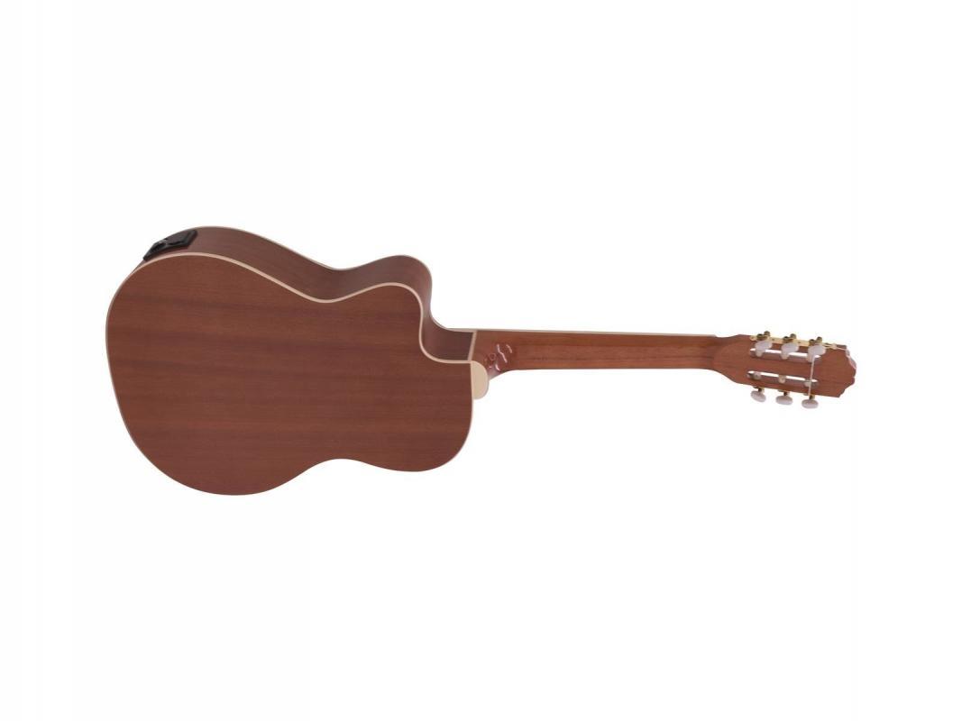 CN-600 Klassikgitarre natur