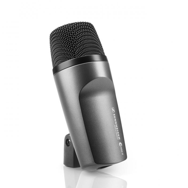 e602II Instrumentenmikrofon