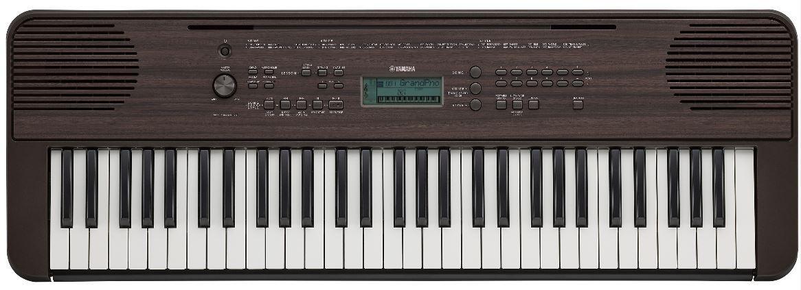 PSR-E360DW Keyboard