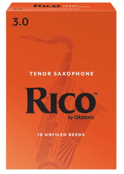 10er-Packung 3er-Blätter Tenorsaxophon