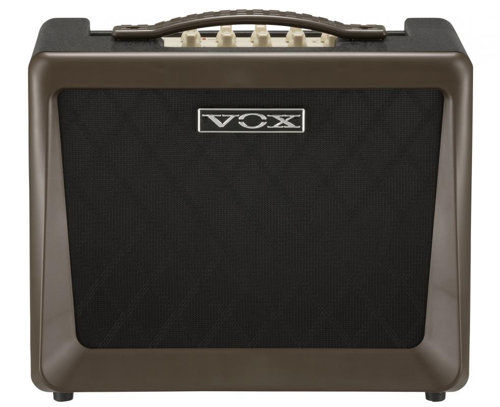 A-Gitarrencombo VX50-AG 50Watt