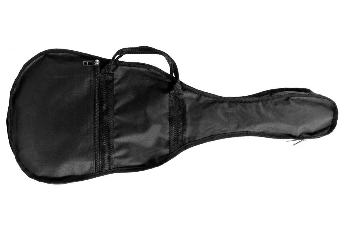 SDC-1 Mini-E-Gitarre schwarz