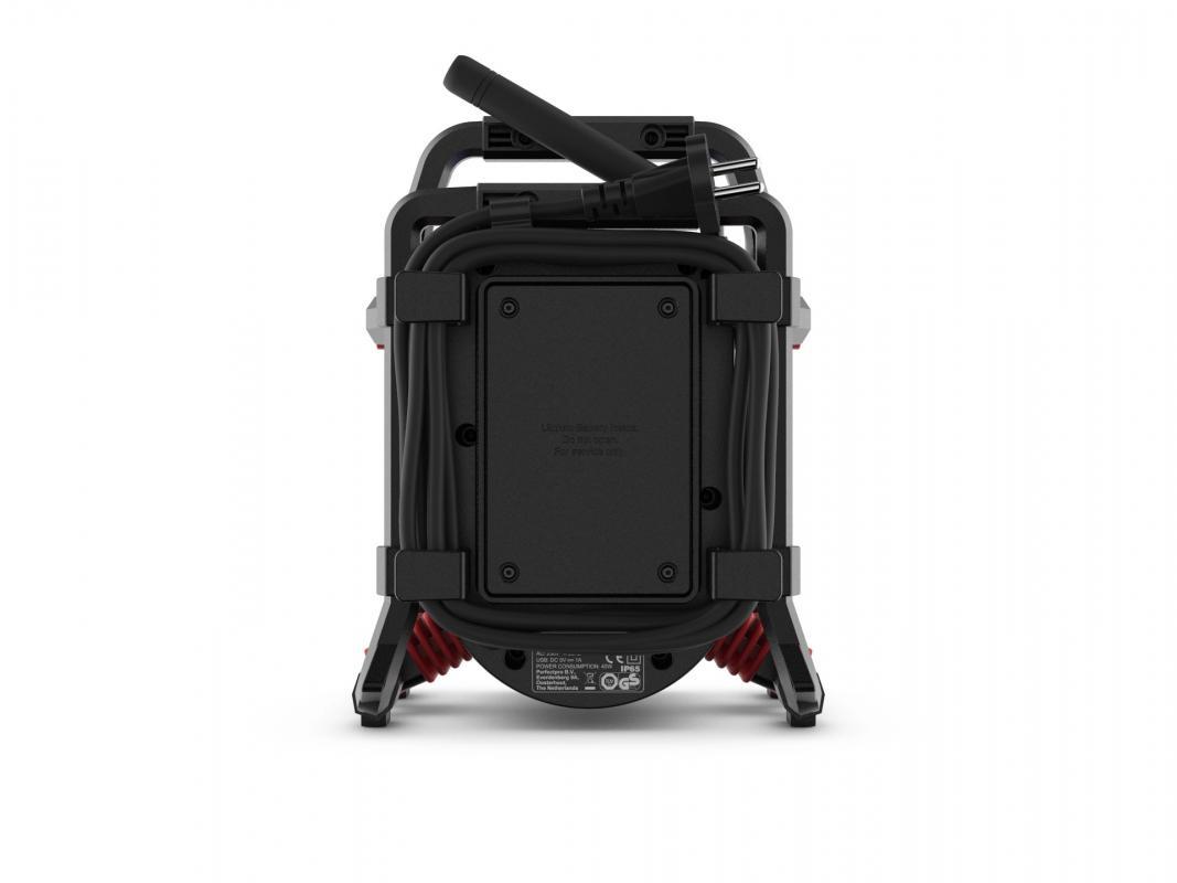 Powerplayer Baustellenradio