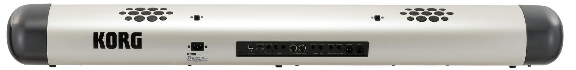 SV2-88 Stagepiano mit Lautsprecher