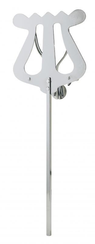 37510 Marschgabel für Tuba/Bariton
