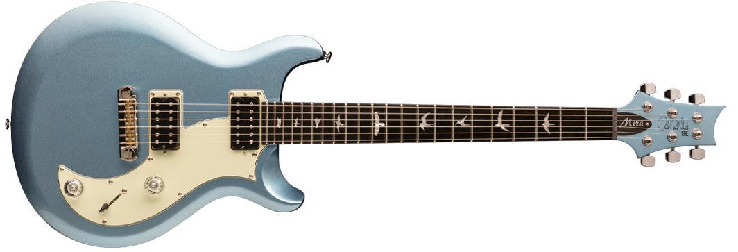 SE Mira Frost-Blue-Metallic