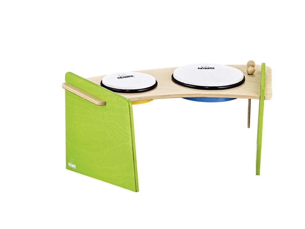 Nino965 Hand-Drum-Set