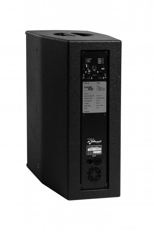 LB28-AM Premium-Speaker