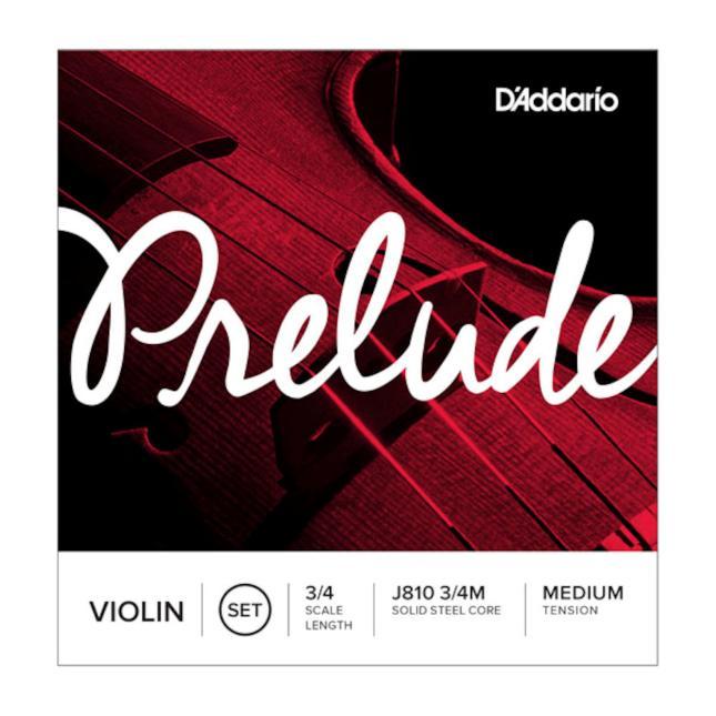 Prelude Violinen-Saitensatz 3/4