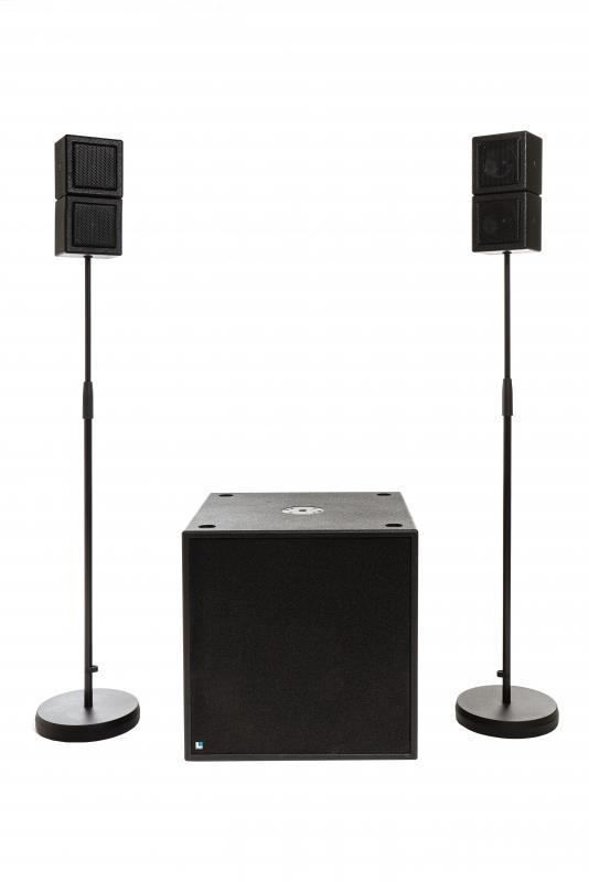 LB4-i Mini-Speaker