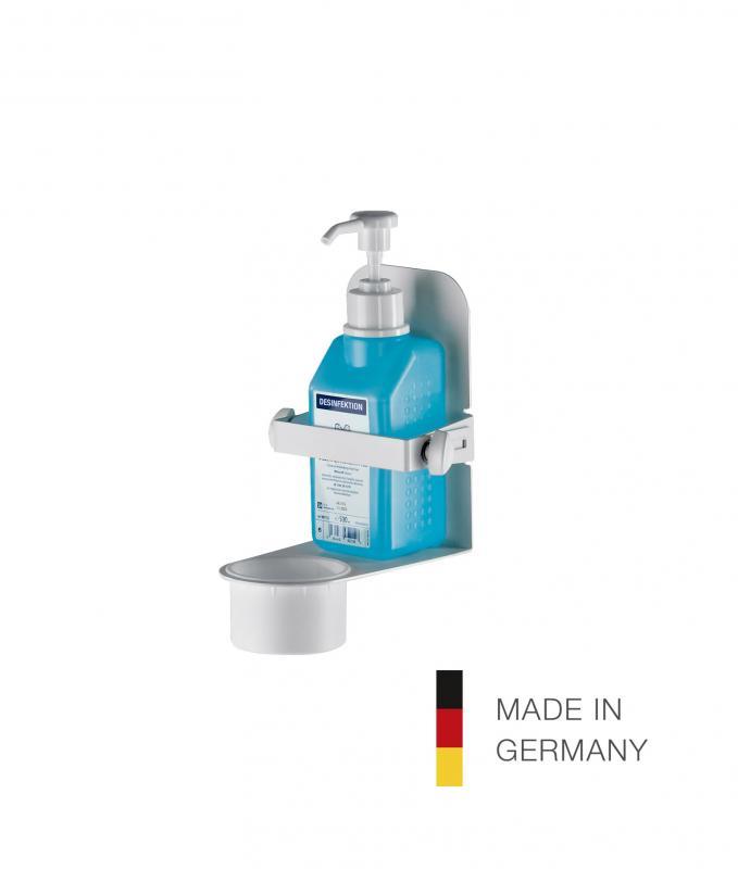 80330 Desinfektionsmittel-Halter