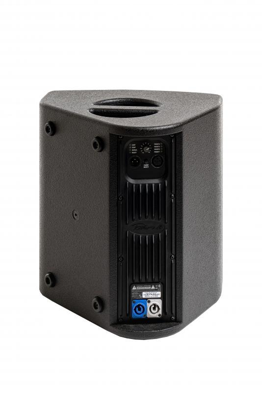 LB10-AM Coax Monitor