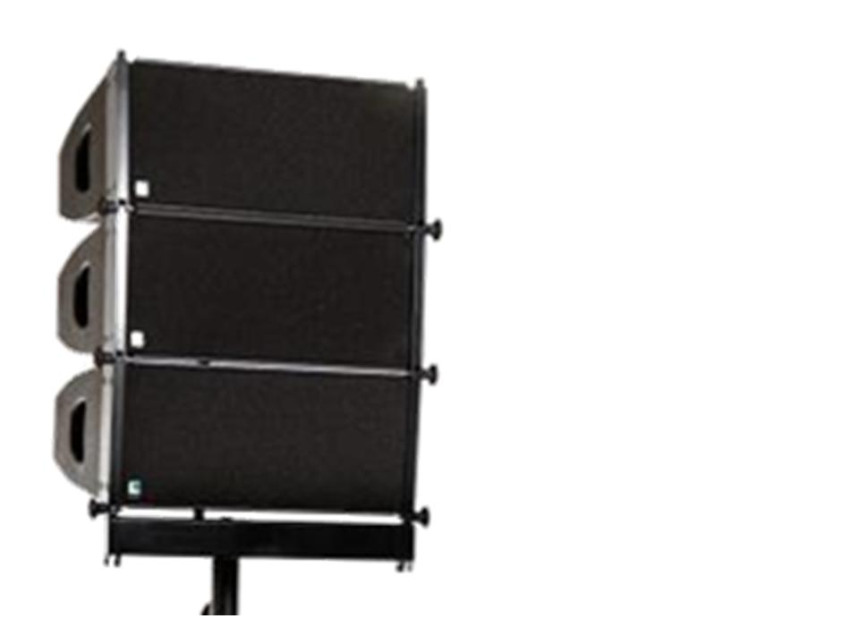 LB26-3 Line-Array-Bundle