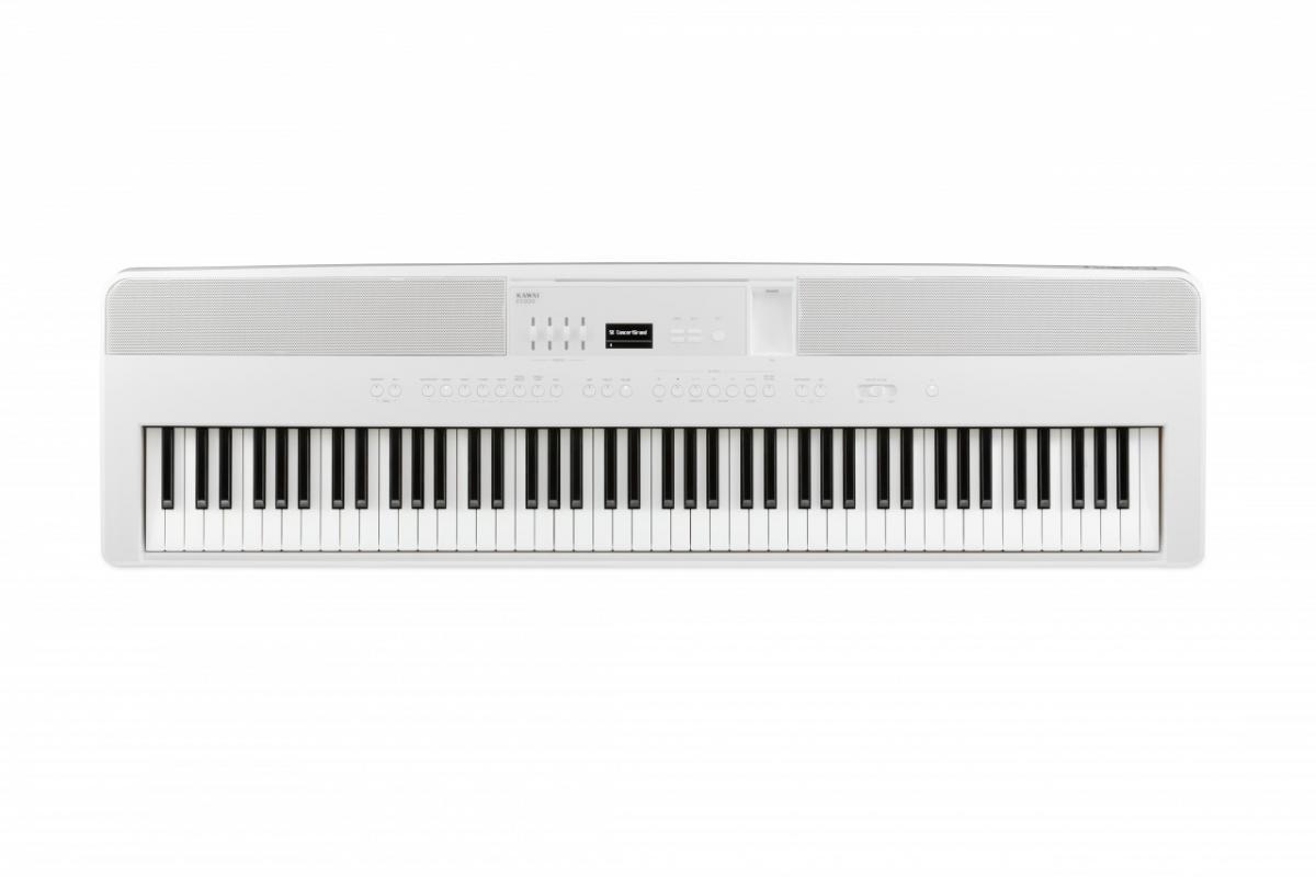 ES920W Stagepiano Weiß