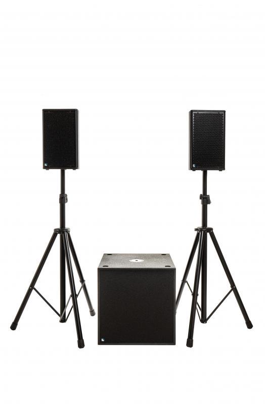 LB8 Speaker/Monitor