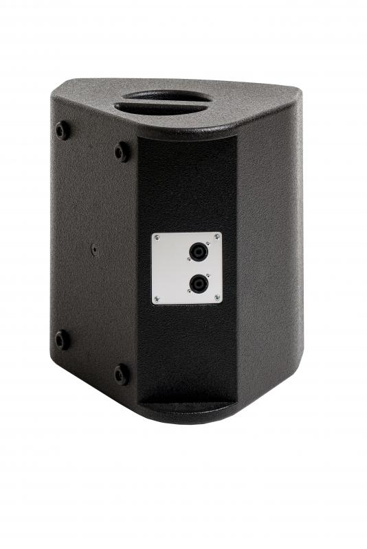 LB10-M Coax Monitor