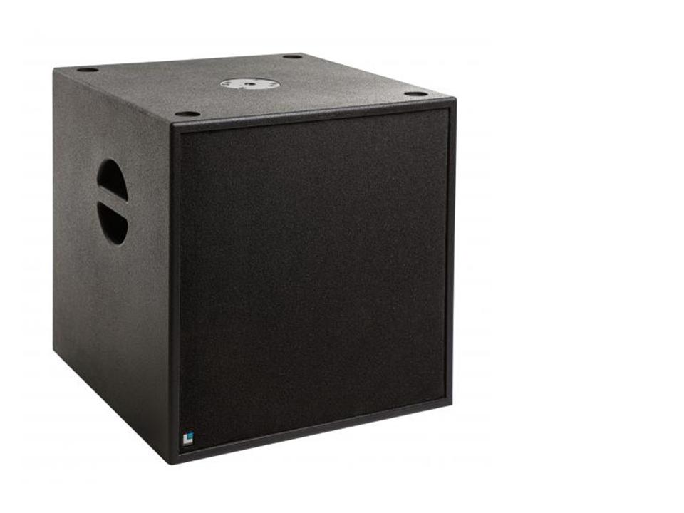 LB15S-AM4C Aktiver Subwoofer
