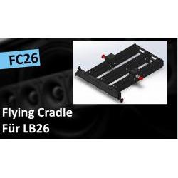 LB26-FCB Flying Cradle
