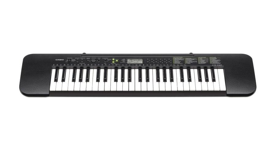 CTK-240 Keyboard
