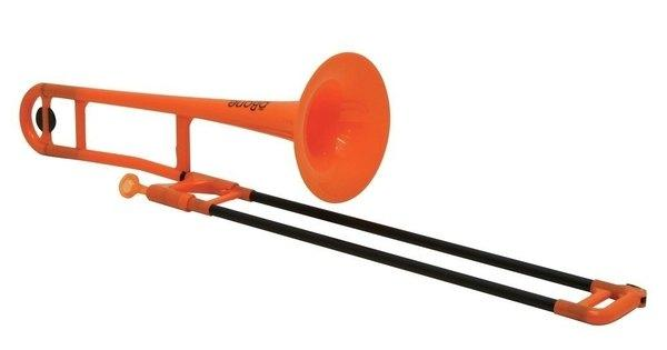 B-Tenorposaune Orange