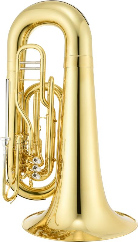 Bb-Tuba Quantum Mark II lackiert