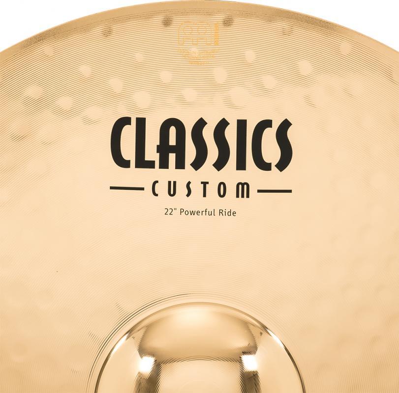 Classics-Custom Powerful Ride 22 Zoll B-Ware
