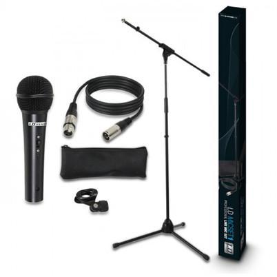 Mikrofon-Set 1