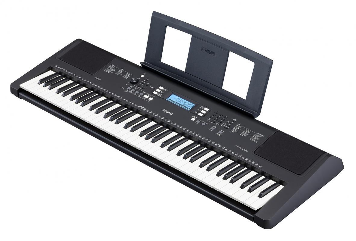 PSR-EW310 Keyboard mit 76 Tasten
