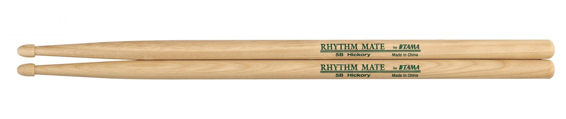 Rhythm-Mate 5B Drumsticks Hickory