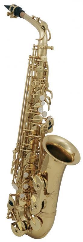 Alt-Saxophon AS-202 B-Ware