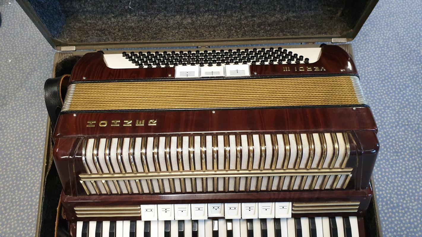 Verdi III 120-Bass