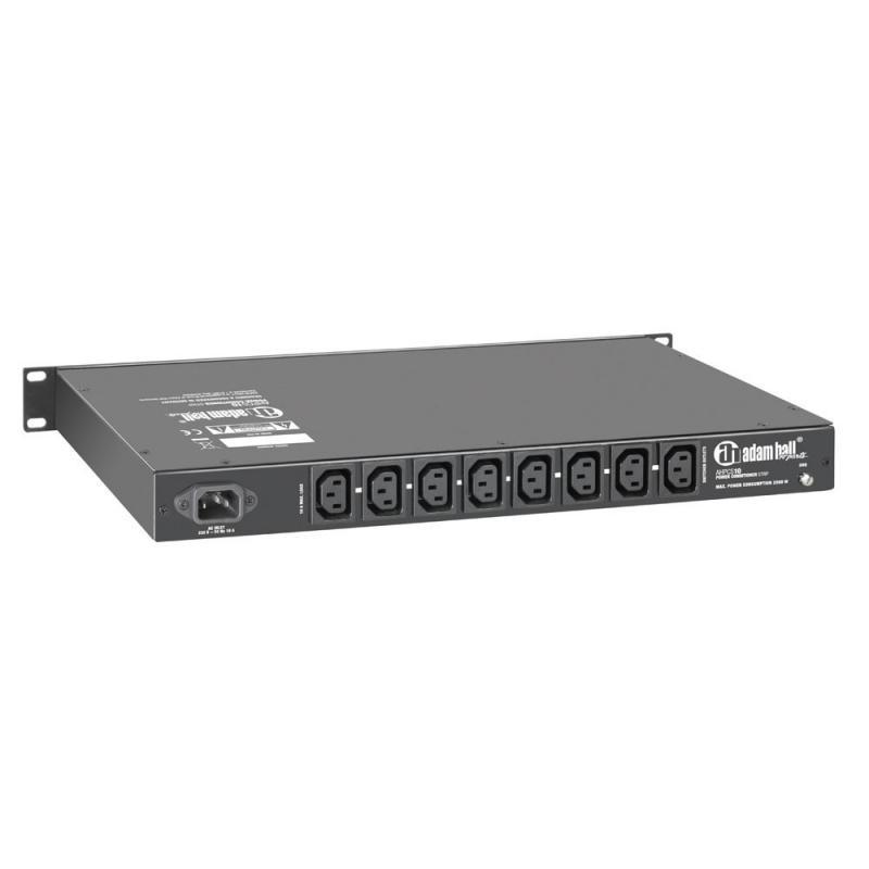 PCS 10 Power-Conditioner