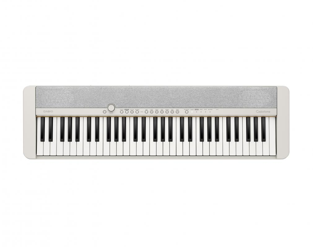 CT-S1WE Casiotone Keyboard