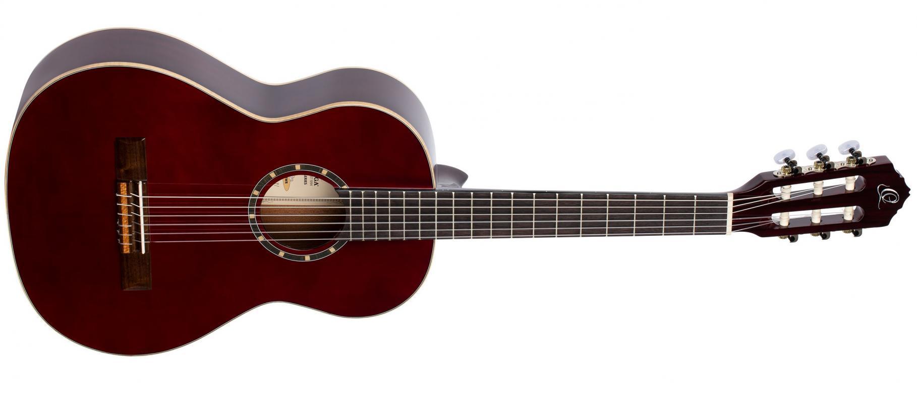 R121-3/4WR Konzertgitarre B-Ware