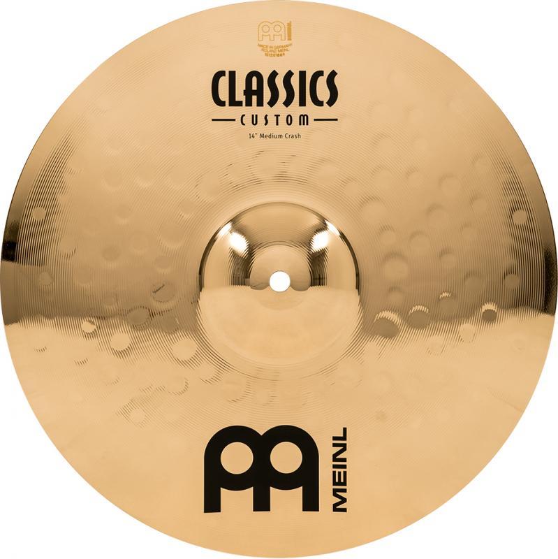 Classics-Custom Crash 14 Zoll B-Ware