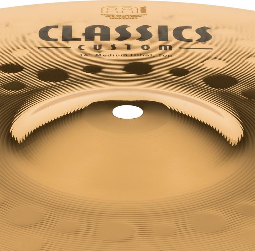 Classics-Custom Crash 15 Zoll B-Ware