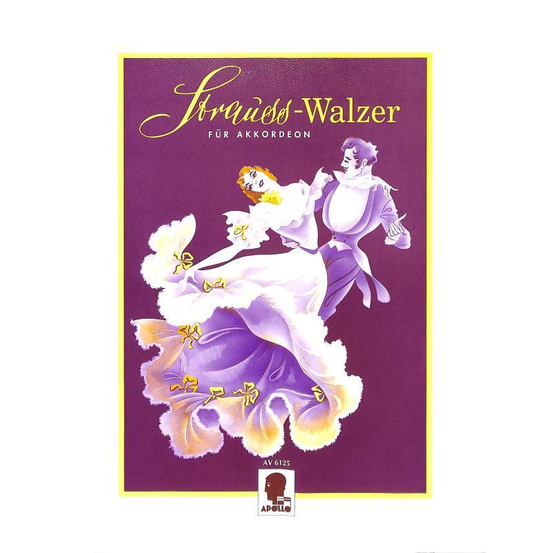 Strauss Walzer 1